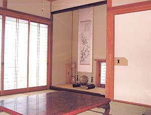民宿旅館 花水荘/客室
