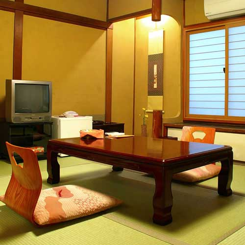 京の宿 北海館 お花坊/客室