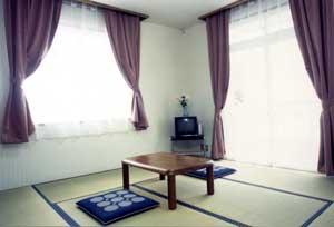 戸狩温泉 フォーシーズン/客室