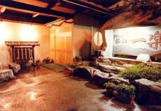 猿ヶ京温泉 旅館 一楽/外観