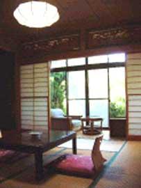 猿ヶ京温泉 旅館 一楽/客室