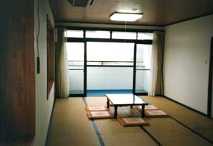 奥松島 民宿 かみの家/客室