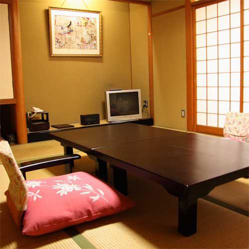 岡田屋<石川県>/客室