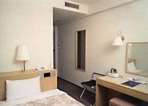 北海道第一ホテルサッポロ/客室
