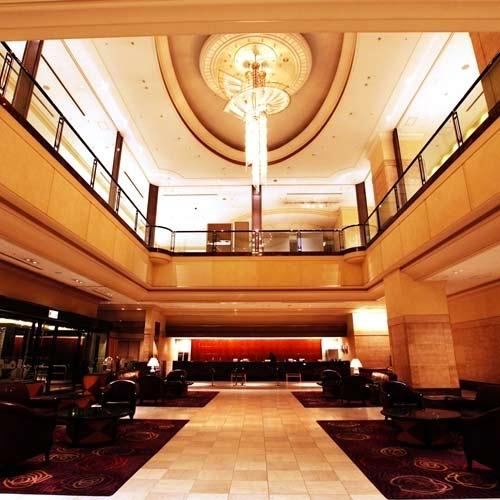スターゲイトホテル関西エアポート(旧 全日空ゲートタワーホテル大阪)/客室