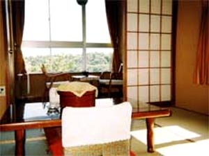 ビジネスの宿 みずほ旅館/客室