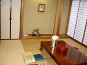 民宿 旅館 網代荘/客室