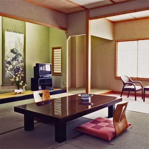 わんこと泊まる宿 弥彦の奥湯 上州苑/客室