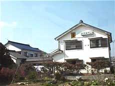 日間賀島 民宿 ひかり/外観