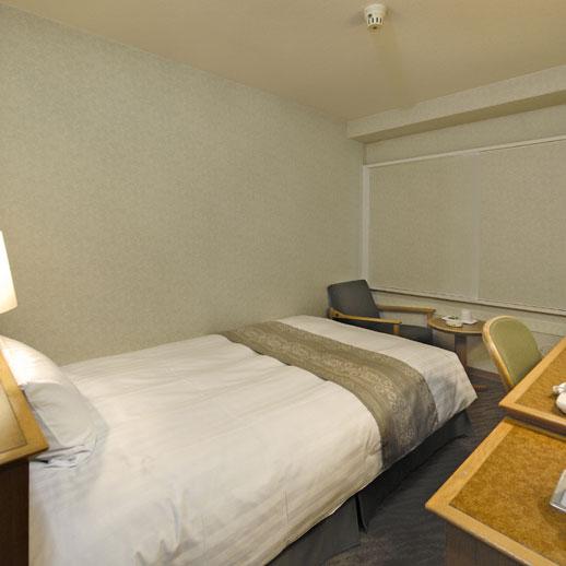 ホテル丸治/客室