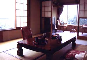 赤倉温泉 寿楼/客室
