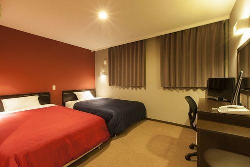 セントラルホテル松軒/客室