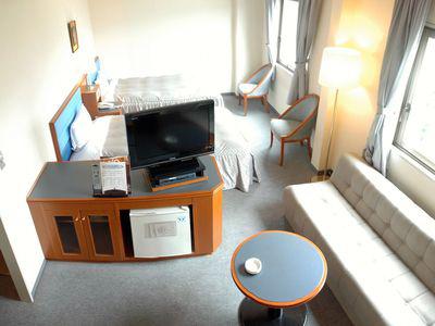 湯田温泉 ホテル喜良久(きらく)/客室