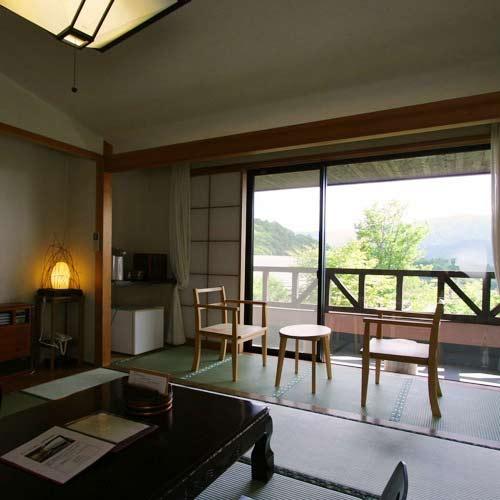 ホテル 富貴の森/客室