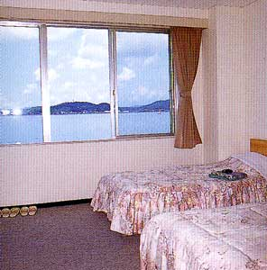 ホテル河丁/客室