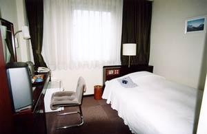ビジネスホテル 大杉屋/客室