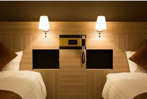 名鉄ニューグランドホテル/客室