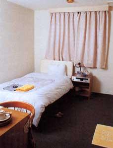 ホテル丸井/客室