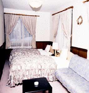 プチホテル ガーデンまつぶし/客室