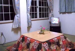 池新旅館/客室