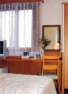厚狭ステーションホテル/客室
