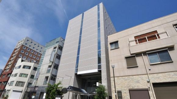 HOTEL MIWA 沼津 [ ホテル ミワ 沼津 ]/外観