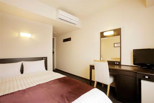 ホテル ルミエール葛西/客室