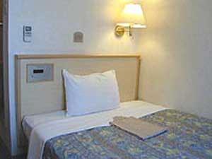 スーパーホテル松山/客室