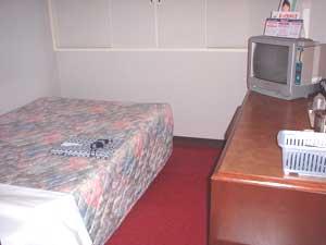 第一ホテル秩父/客室