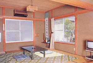 室戸の宿 竹の井/客室