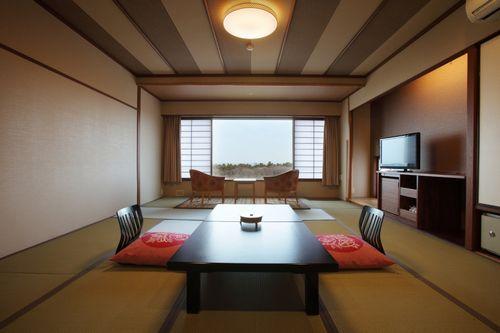 男鹿温泉 結いの宿 別邸 つばき/客室