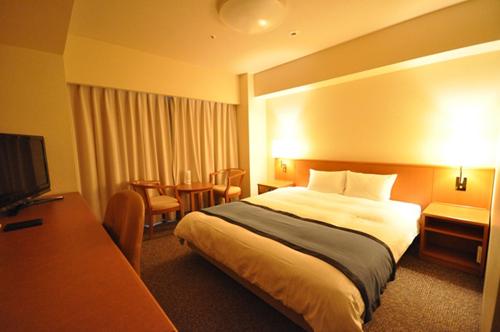 リッチモンドホテル鹿児島金生町/客室
