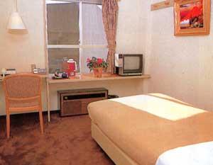 ビジネスホテル芙蓉/客室