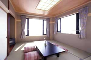 海と湯と宿 La Seriole(ラ・セリオール)/客室