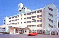 ビジネスホテル平成<山形県>/外観