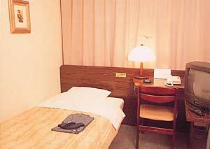 ビジネスホテル平成<山形県>/客室