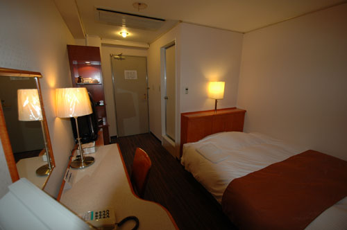 高松ターミナルホテル/客室