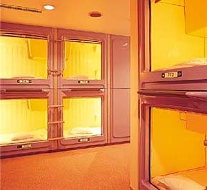 すすきの天然温泉 スパ・サフロ/客室