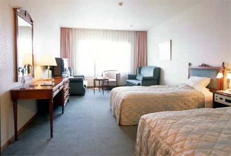車山高原スカイパークホテル/客室