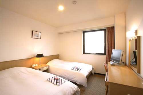 アパホテル<小松>/客室