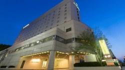 アークホテル岡山 -ルートインホテルズ-