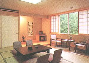 塩壺温泉ホテル/客室