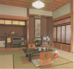 成瀬旅館/客室