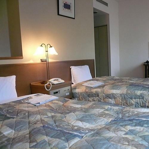 横浜マンダリンホテル/客室