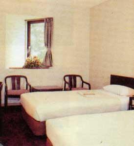 フジホワイトホテル/客室