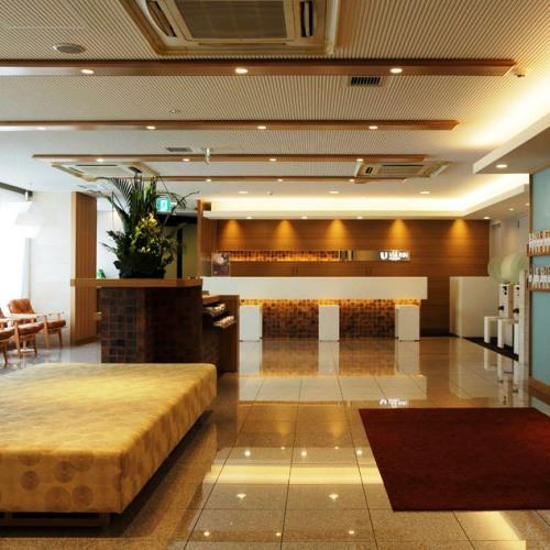 ホテル ヴィアイン広島/客室