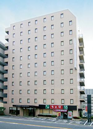 船橋第一ホテル/外観