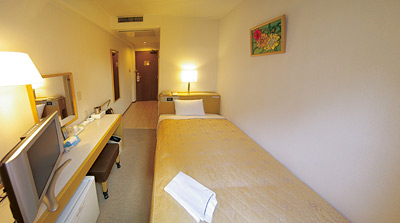 船橋第一ホテル/客室