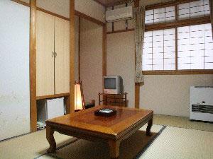 飛騨高山 旅館 清兵衛/客室