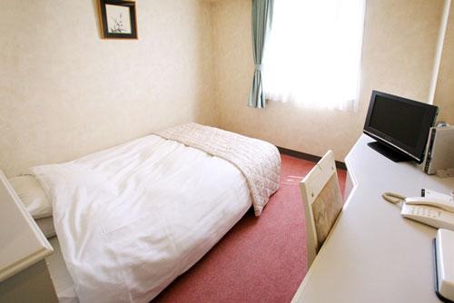 ホテルニューシルク/客室